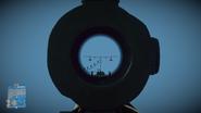 Battlefield 3 PSO-1 Optics