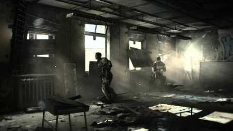 Battlefield 4 60 Second TV Spot