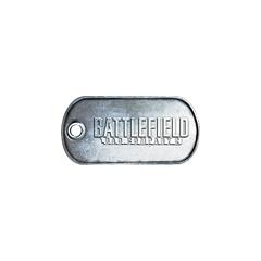 Nieśmiertelnik <i>Battlefield: Bad Company 2</i> w Battlefield 3.