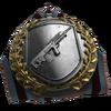 DMR Medal