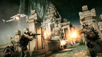 BF4 CO TempleFight
