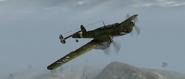 BF1942 ITALIAN BF110