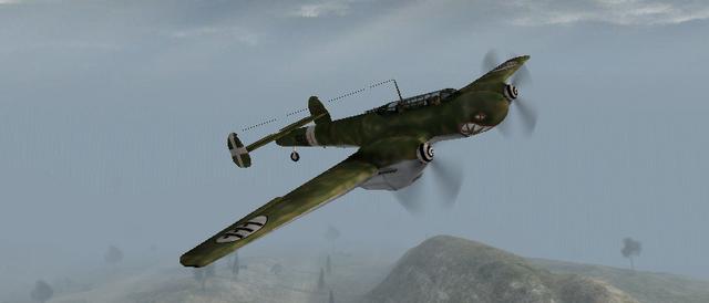 File:BF1942 ITALIAN BF110.PNG