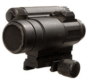 PEO Aimpoint CompM4