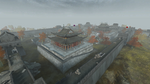 Quan fortress temple 32p