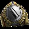 Shotgun Medal