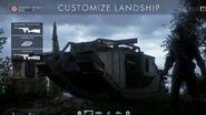 BF1 Italian Tanker