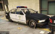 Caprice Police 1