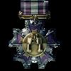 BF3 Recon Service Medal