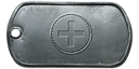 BF4 Best Assault Dog Tag