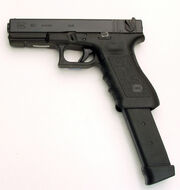 Glock 18 Extended Magazine