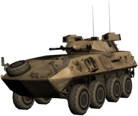 LAV-25RenderP4F