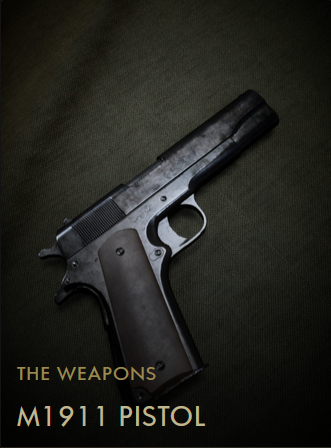 File:M1911 Pistol Codex Entry.png