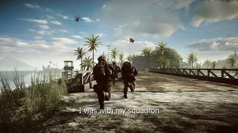 "Only In Battlefield 4: ""How to Outrun a Boat"" Trailer"