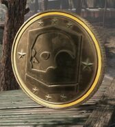 Bounty Hunter Coin Objective