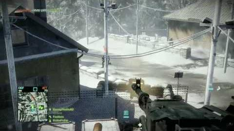 Battlefield Bad Company 2 VIP Map Pack 5 Trailer