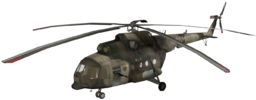 MI-17Render