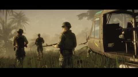 TGS 2010 Battlefield Bad Company 2 Vietnam Cinematic Trailer