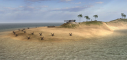 BF1942 WAKE ISLAND COASTAL DEFGUN 2