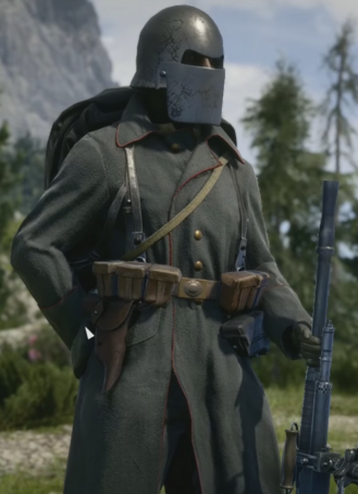 Austro-Hungarian Support