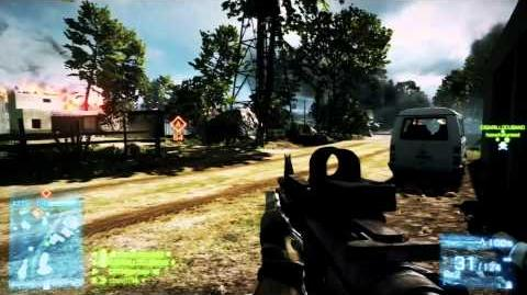 Battlefield 3 (BF3) - NEW Game Mode, Armored Kill DLC Details, and MORE!