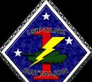 1-й танковый батальон