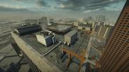 BFHL DT CQB Roof