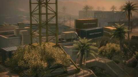 Battlefield Bad Company - Ghost Town HD
