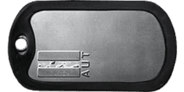 Austria Dog Tag