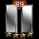 Rank 89