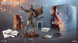 BF1 Collectors Edition