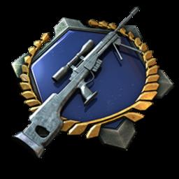 File:BFHL Sniper Rifle Medal.png