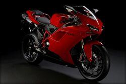 Ducati848EVO