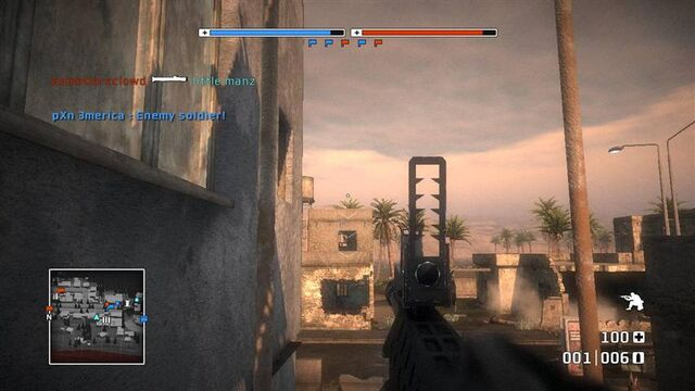 File:M203 Grenade Launcher.jpg