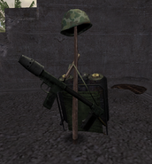 BFVWWII American Flamethrower kit