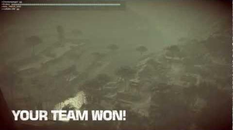 Vantage Point US Victory Scene 1
