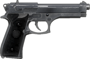 BFBC2 M9 ICON