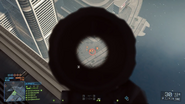 Battlefield 4 PKA-S Screenshot 2