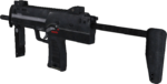 BF2 MP7 Right