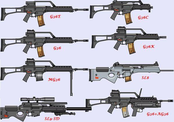 File:G-36 Versions.jpg