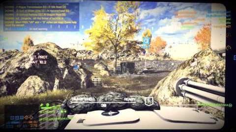 Battlefield 4 PC - LAV-AD Demonstration 4K 60FPS