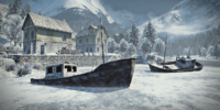 Cold War (Multiplayer)