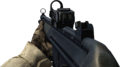G3 Red Dot Sight BFBC2
