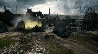St. Quentin Scar Conquest Ruined Village Pre-Alpha