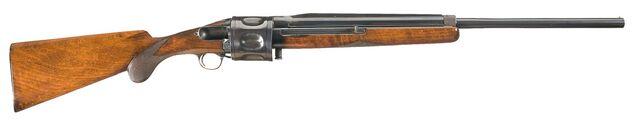 File:The-becker-semi-auto-revolving-shotgun-silvercore-firearms-training-bc-1.jpg