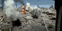 Battlefield 3 TV Commercial