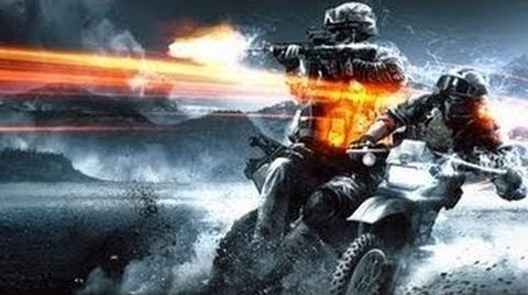 Battlefield 3 - End Game - Air Superiority Gameplay Trailer