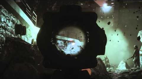 Battlefield 3 Guillotine Gameplay Teaser