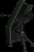 Bf4 gun shield and tripod