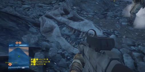 DinoSkull